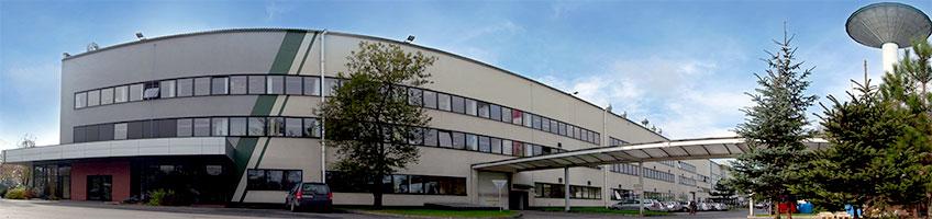 Spółka została założona w 1991 roku jako biznes rodzinny
