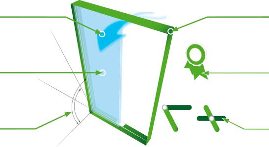 Мансардные окна FAKRO – каталог, цены
