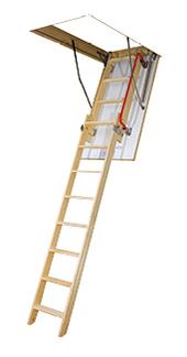 Чердачные лестницы FAKRO LDK