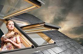 окна с комбинированной системой открывания preSelect